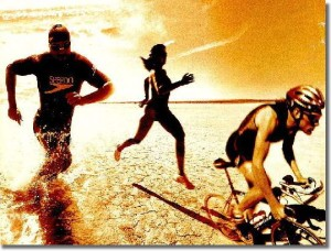 triatlon stress